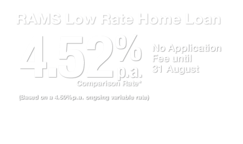 Low Rate Home Loan 4-52