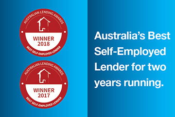 Self-employed award