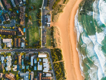 How 2020 impacted Australian property prices