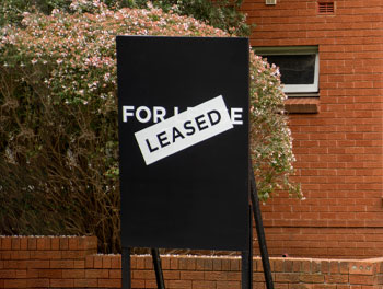 How to find the right tenant for your first property