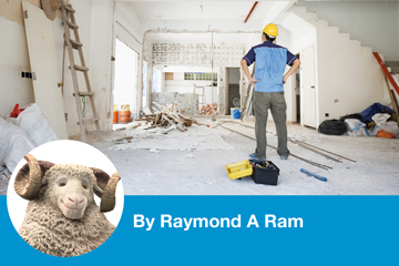 7 top tips for renovating for profit