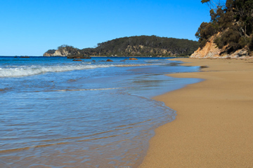 Cheapest beachside suburbs Flickr_Batemans Bay