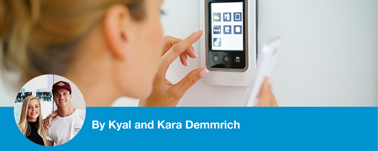 Kyal and Kara Top 5 smart home upgrades