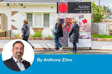 Property market update March 2018