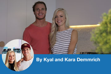 5 questions you've wanted to ask Kyal and Kara