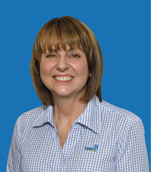 Penrith Franchise Robyn Foster