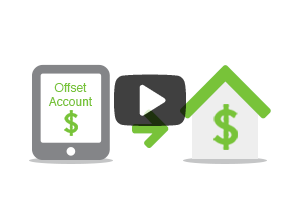 Video - how an offset account could lower your home loan payments