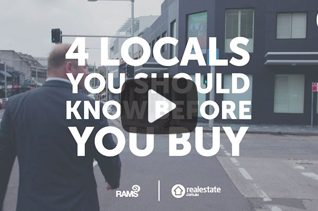 4 locals you should know before you buy