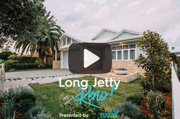 Long Jetty Reno: Ep 8 - First Impressions Count