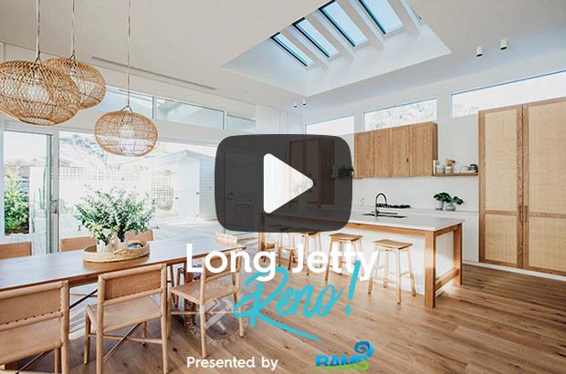 Long Jetty Reno: Ep 9 - Hub of the Home